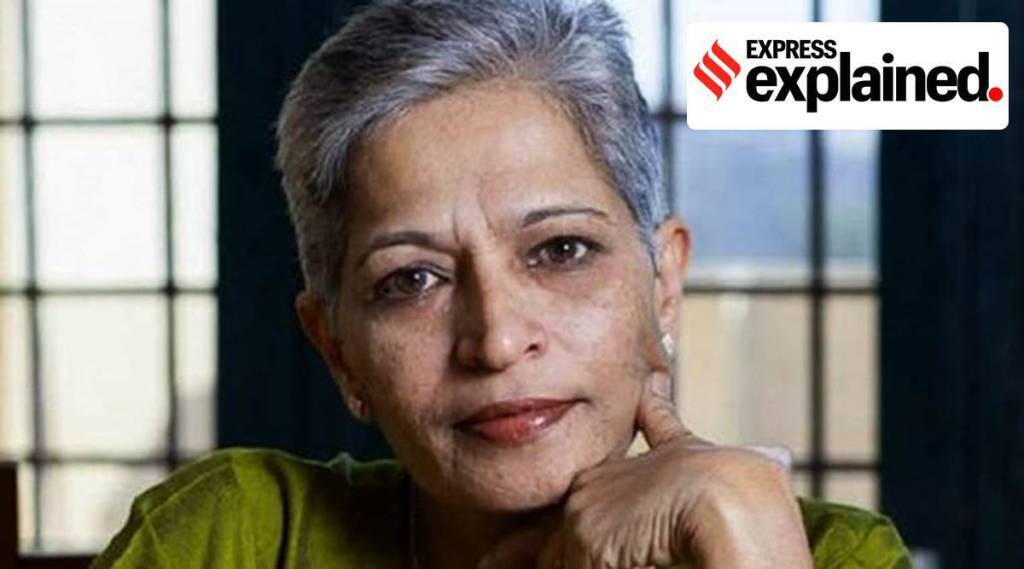 Guari Lankesh, Organized crime, karnataka