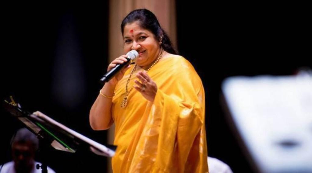 Chinnakuyil Chithra Birthday Life Travel Rewind Tamil News