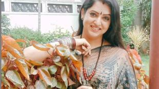 actress keerthana
