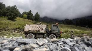 Ladakh Border Dispute