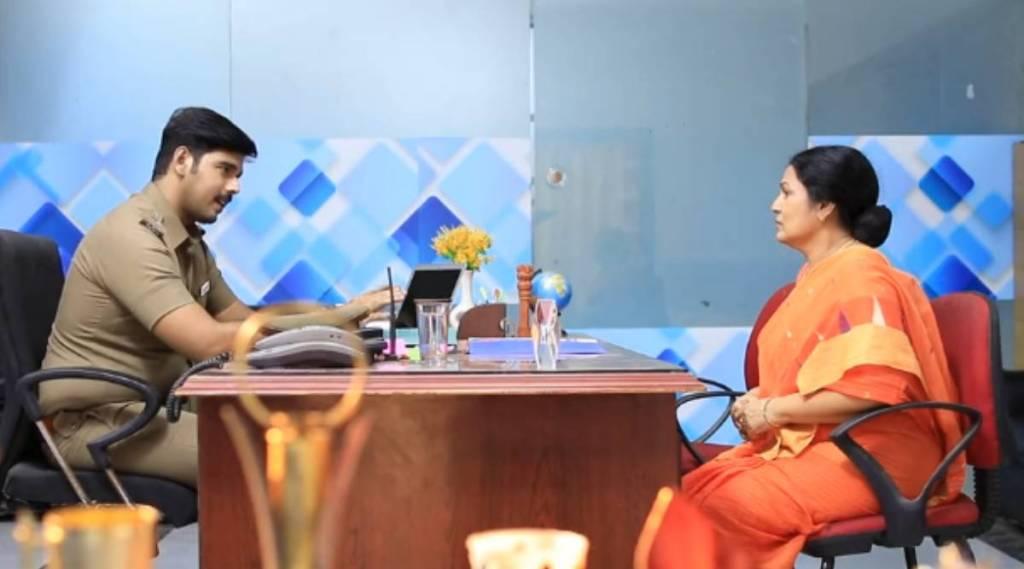 Vijay TV Serial, Naam Iruvar Namaku Iruvar Serial, Naam Iruvar Namaku Iruvar Serial today episode, விஜய் டிவி, நாம் இருவர் நமக்கு இருவர், நாம் இருவர் நமக்கு இருவர் சீரியல், மிர்சி செந்தில், மாயன், நாச்சியார், மஹா, Naam Iruvar Namaku Iruvar, mirchi senthil, maayan, maha, nachiyar, Naam Iruvar Namaku Iruvar Serial today story