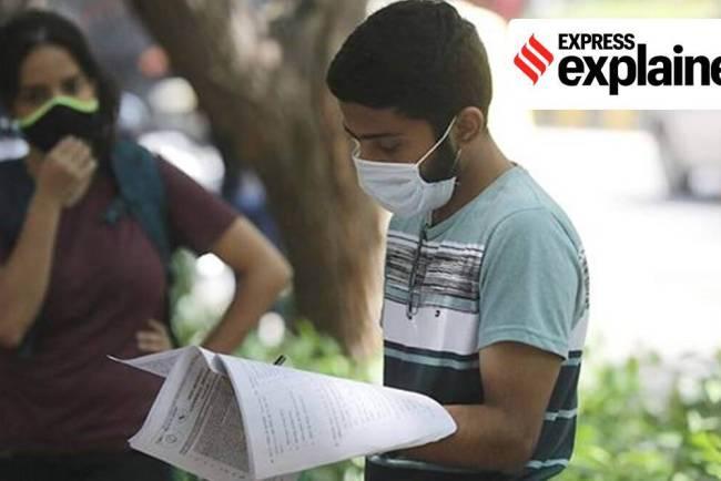 NEET exam, Reservation