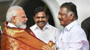 aiadmk leaders ops eps, ops eps meets pm narendra modi, what reason ops eps meets pm modi, ஓபிஎஸ் - இபிஎஸ் பிரதமர் மோடியை சந்தித்தது எதற்கு, சசிகலா குறித்த கேள்விக்கு நன்றி சொன்ன இபிஎஸ், ops, eps, sasikala, aiadmk, tamilnadu politics