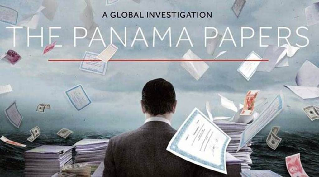 Panama Papers Rs 20,000 crore in undeclared assets identified