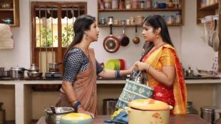 raja rani 2 serial, vijay tv, raja rani 2 serial today episode, விஜய் டிவி, ராஜா ராணி 2 சீரியல், ஆல்யா மானசா, அர்ச்சனா, சரவணன், சந்தியா, அர்ச்சனாவை வெளுத்து வாங்கிய சந்தியா, alya manasa, raja rani 2, vijay tv serial, sandhya, saravanan, archana, raja rani 2 serial story