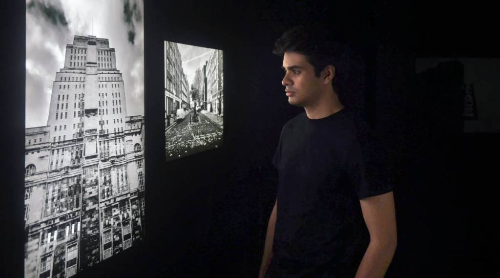 I will use my lens to connect with people says Priyanka Gandhi's son Raihan