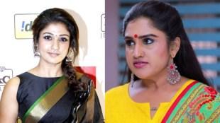 Vanitha vijayakumar Tamil News: Bigg Boss tamil fame Vanitha comment on actress nayanthara