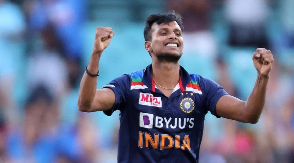 Cricket news in tamil: Aakash Chopra about about T Natarajan