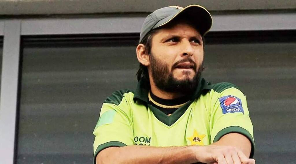 Cricket news in tamil: Shahid Afridi's 'fascinating' indian cricketer