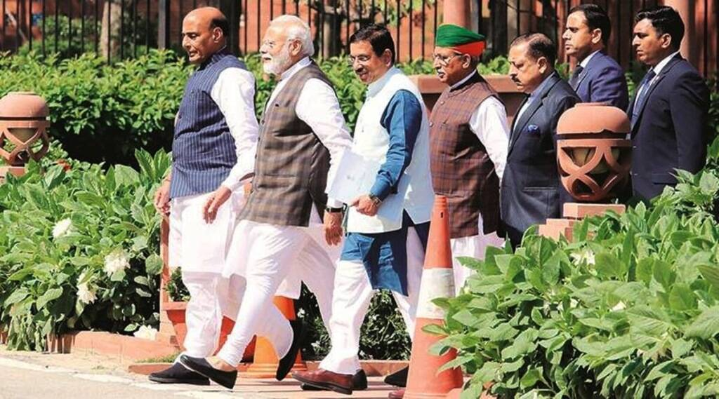 India news in tamil: PM Modi's Cabinet reshuffle later this week