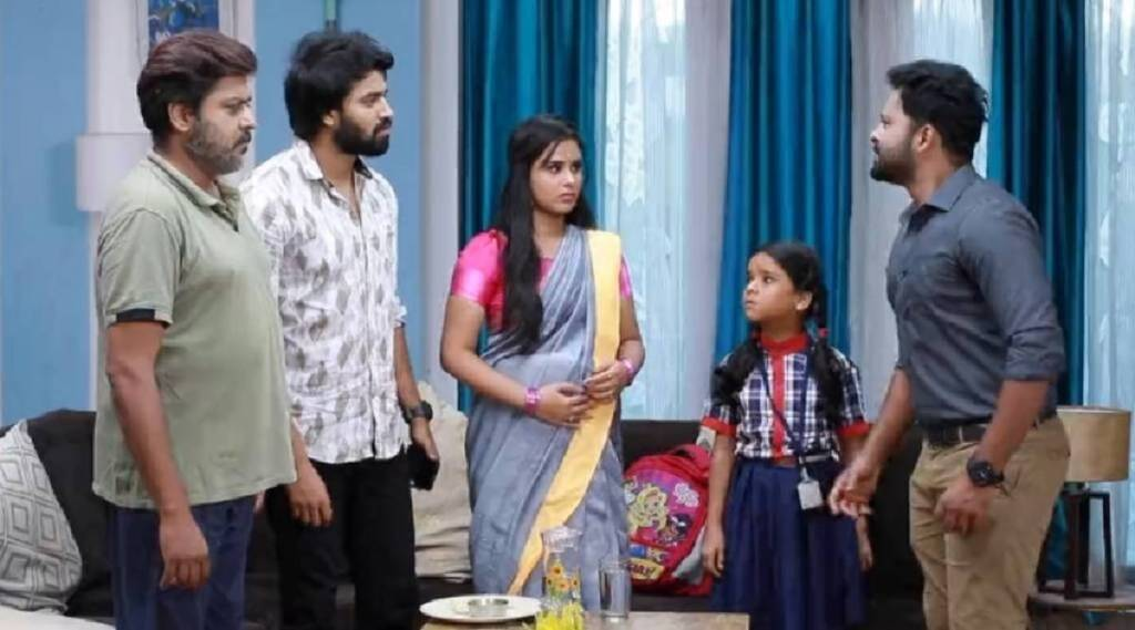 Bharathi kannama serial Tamil News: Bharathi kannama shooting spot pics goes viral