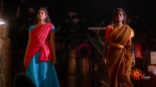 sun TV serial Tamil News: sundari and vanathaipola serials will be on aired as maha sangamam