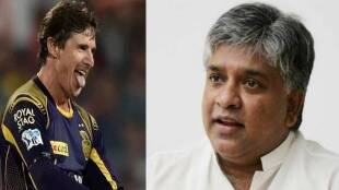 Ind vs sl Tamil News: Brad Hogg comments on Arjuna Ranatunga calling the Indian squad a second-string side.