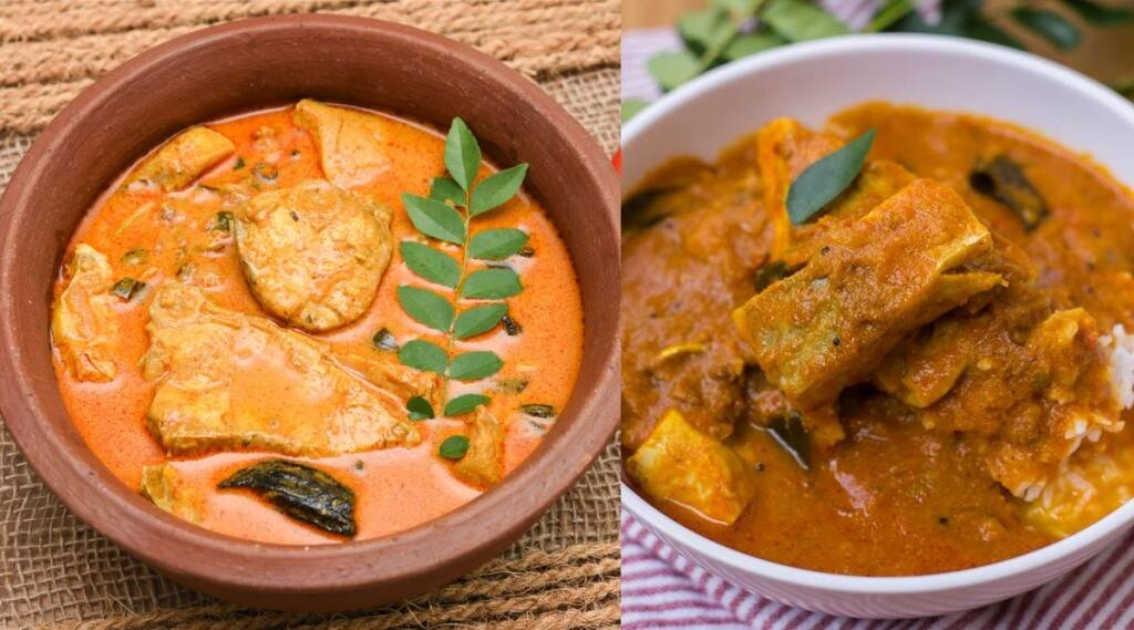 Fish Curry recipe in tamil: simple steps to make Paarai Fish Curry in tamil