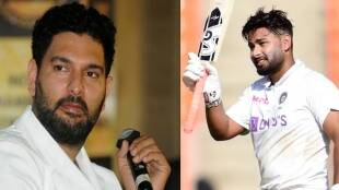 Cricket news in tamil: Rishabh Pant can be a future India captain says yuvraj singh