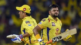 Suresh Raina tamil news: If MS Dhoni doesn't play IPL next season, I too won't play