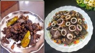 Suvarotti Varuval recipe in tamil: How to prepare Goat Spleen Roast in tamil