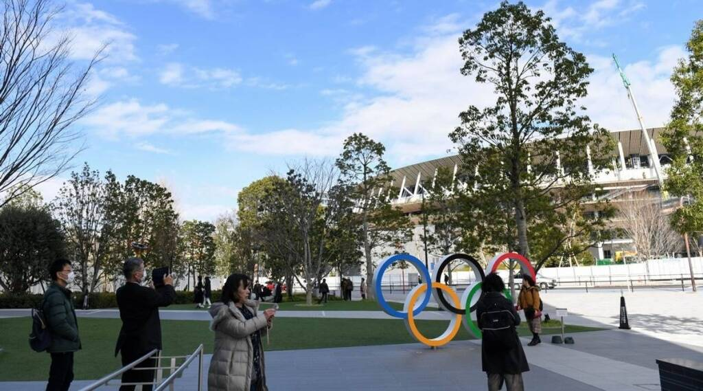 Tokyo olympics Tamil News: Covid-19 case found at athletes' village