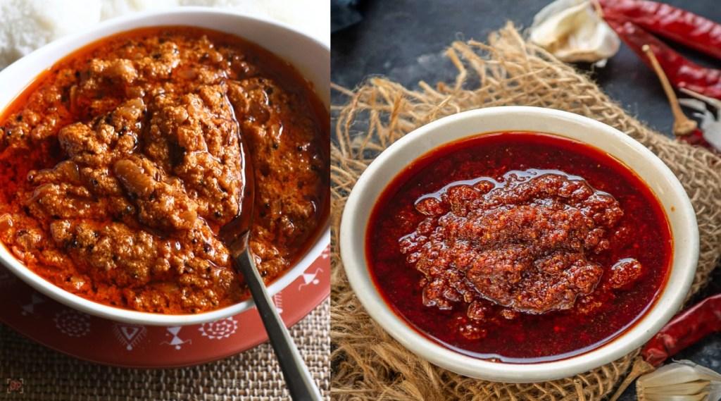 Chutney Recipe in tamil: steps to make curd chutney in tamil