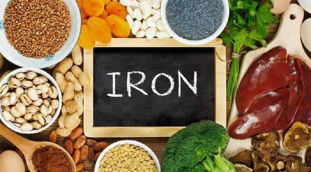 Immunity-boosting foods: 5 super foods that will improve your hemoglobin