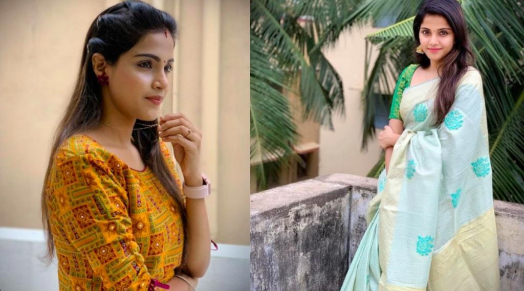 Vijay TV serial tamil news: serial actress vaishali acting in vijay tv's new serial