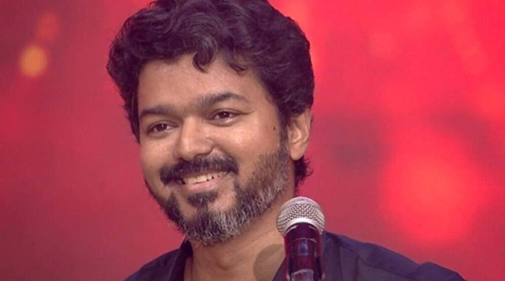 Actor vijay Tamil News: Madras High Court orders to change the Vijay's plea to tax Division Bench