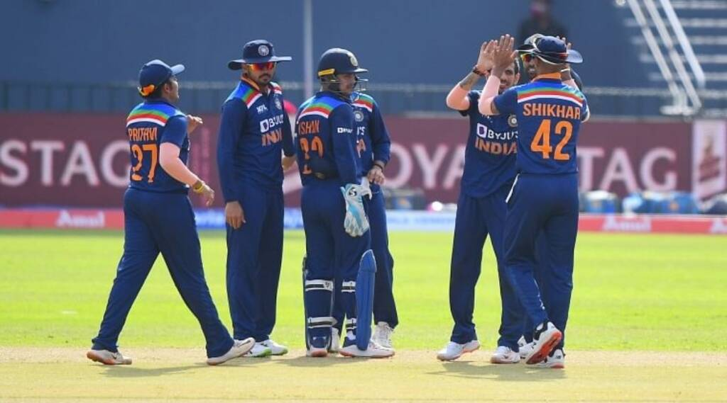 India vs srilanka: Ishan Kishan sets new record in international cricket