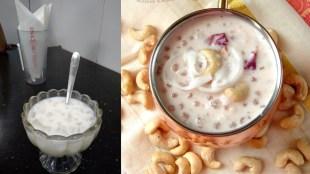 Elaneer Payasam Recipe in Tamil : steps to make Tender Coconut Payasam in Tamil