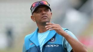 Cricket Tamil News: Rahul Dravid talks about Dushmantha chameera