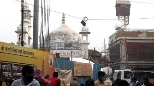 India news in tamil: Gyanvapi mosque gives land to Kashi temple corridor project
