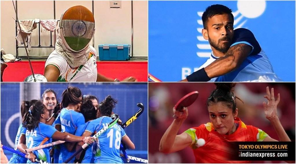 Tokyo Olympics Tamil News: Tokyo Olympics 2020 latest Updates Tamil News