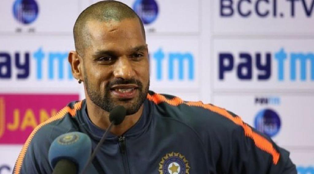 Cricket news in tamil: IND vs SL 1st T20I, Captain Shikhar Dhawan praises surya Kumar yadav