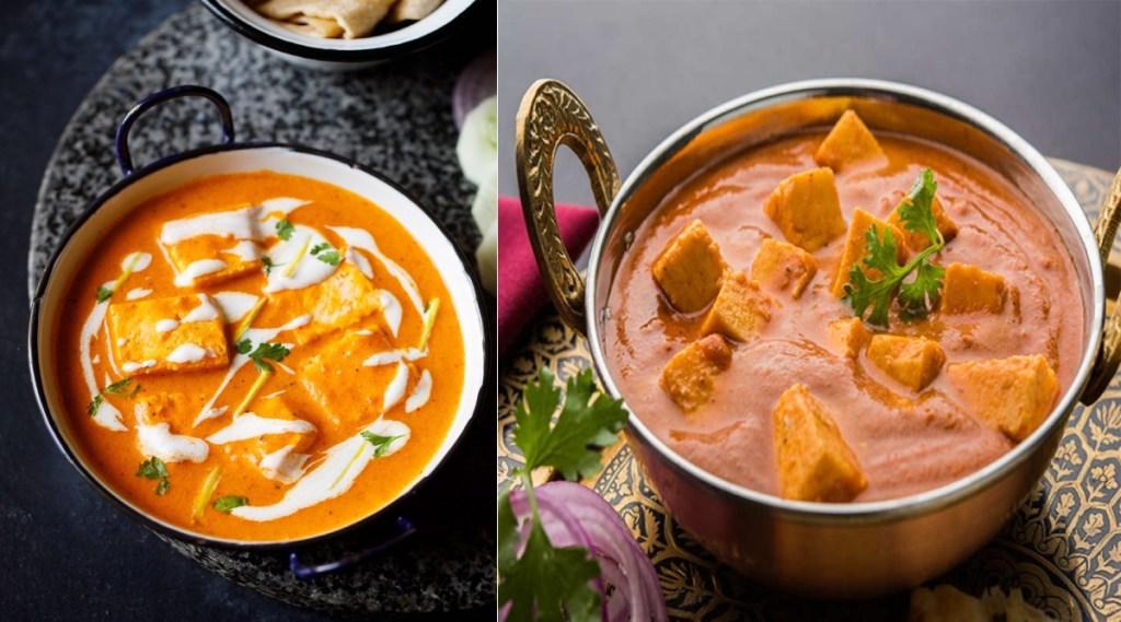 Paneer Butter Masala recipe in tamil: Restaurant style Paneer Butter Masala in tamil