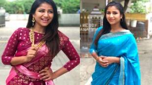 Serial Actress Alya Manasa Tamil News: raja rani serial actress ally gets trolls in YouTube