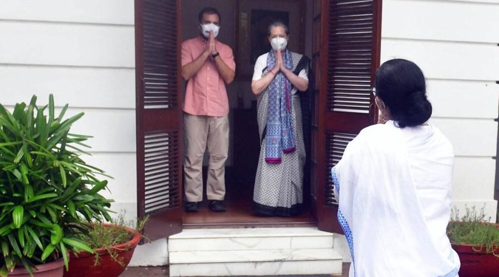 India news in tamil: Mamata Banerjee rallies parties against BJP