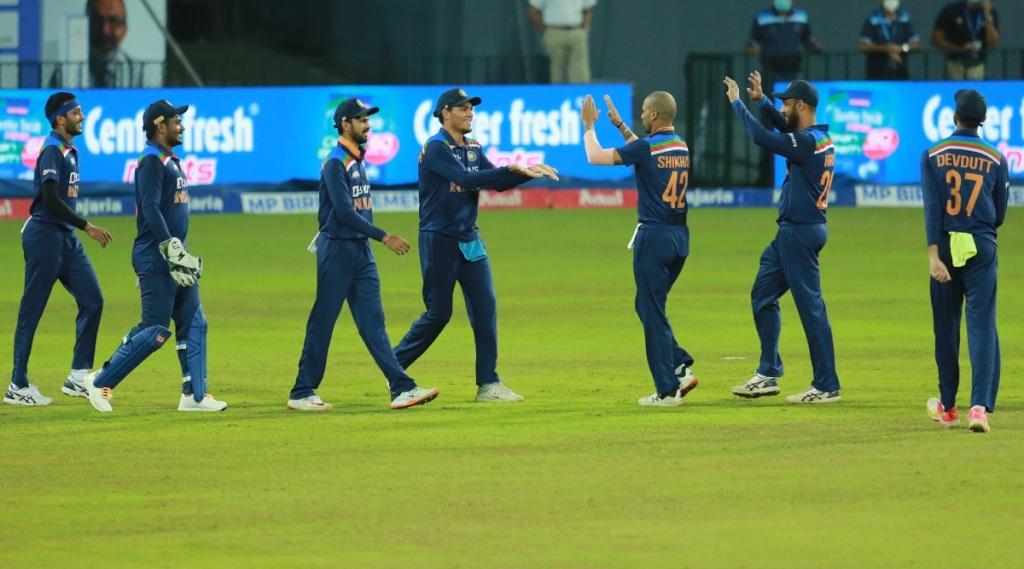 Cricket news in tamil: Mystery spinner Varun Chakravarthy sets good economic against Sri Lanka