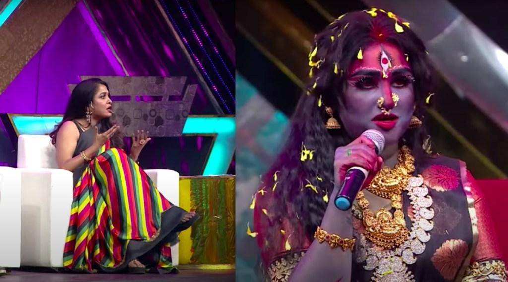 BB Jodigal Tamil News: vanitha and ramya krishnan fight again in BB Jodigal