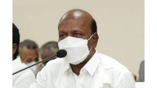 Tamilnadu news in tamil: No death due to lack of oxygen in TN says Ma Subramanian