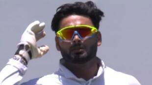Cricket news in tamil: Rishabh Pant tests positive for Covid-19