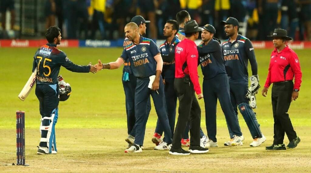 Cricket news in tamil: Sri Lanka wins series against india after 13 years