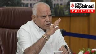 Lingayats and BS Yediyurappa in Karnataka politics