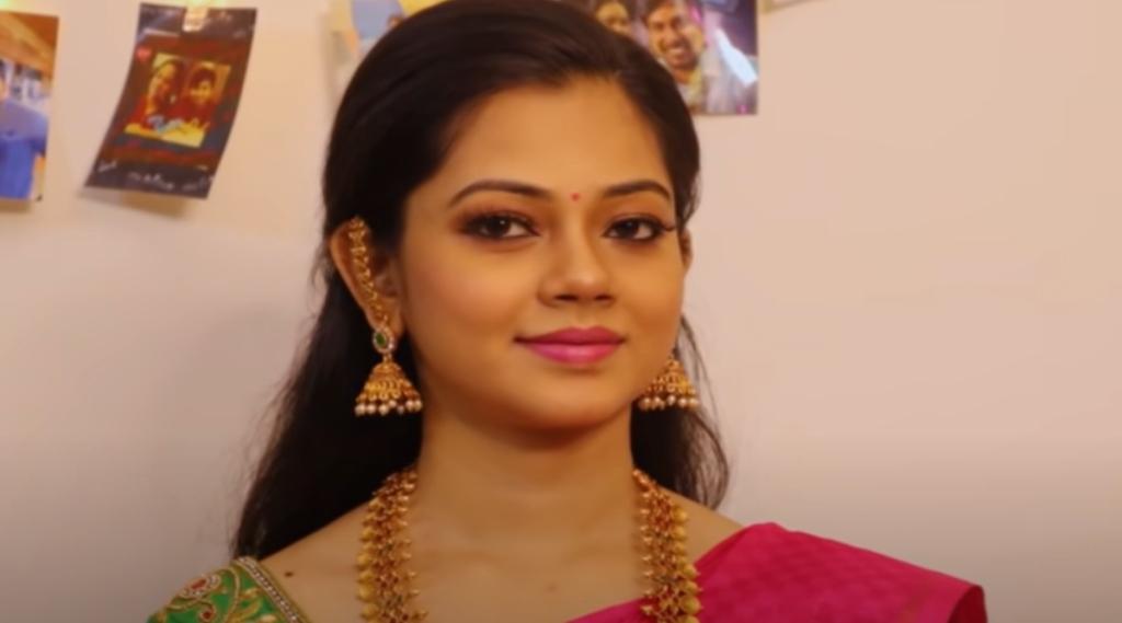 Bigg Boss Anita Sampath Latest Viral Video Tamil News