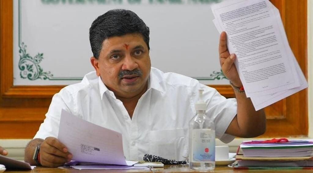 Finance minister PTR Palanivel Thiaga Rajan, white paper on Tamil Nadu Government's finances,