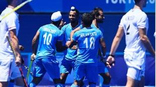 Olympics 2020, Indian Hockey team, Bronze medal