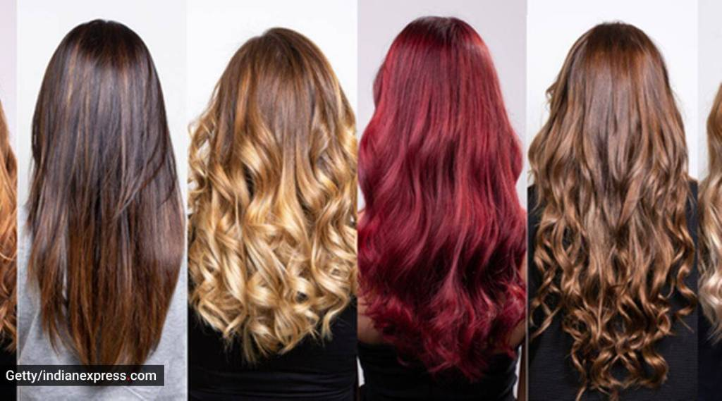 What Trending Hair Color suits you Tamil News
