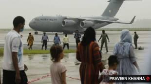 Afghanistan crisis, today news, taliban attack, india evacuation program