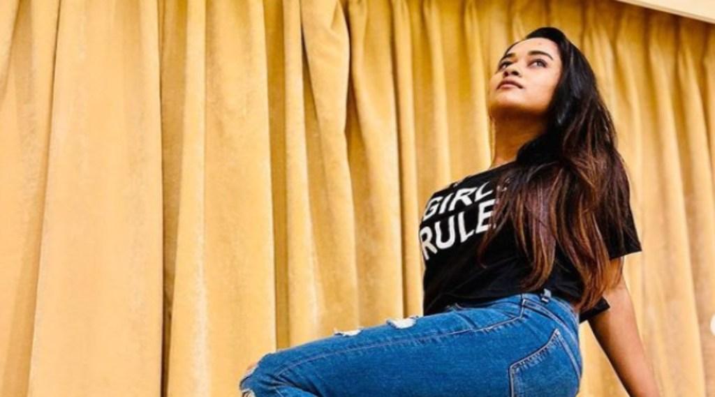 Pandian Stores Actress acts like Netrikan Nayanthara Tamil News