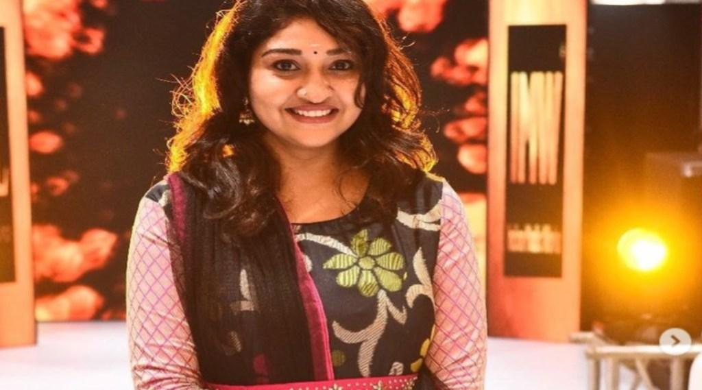 Serial Actress Neelima Rani Viral Youtube Video Tamil News