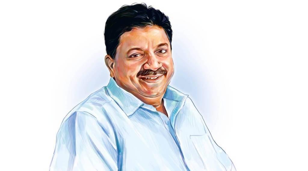 PTR, Palanivel Thiaga Rajan, GST