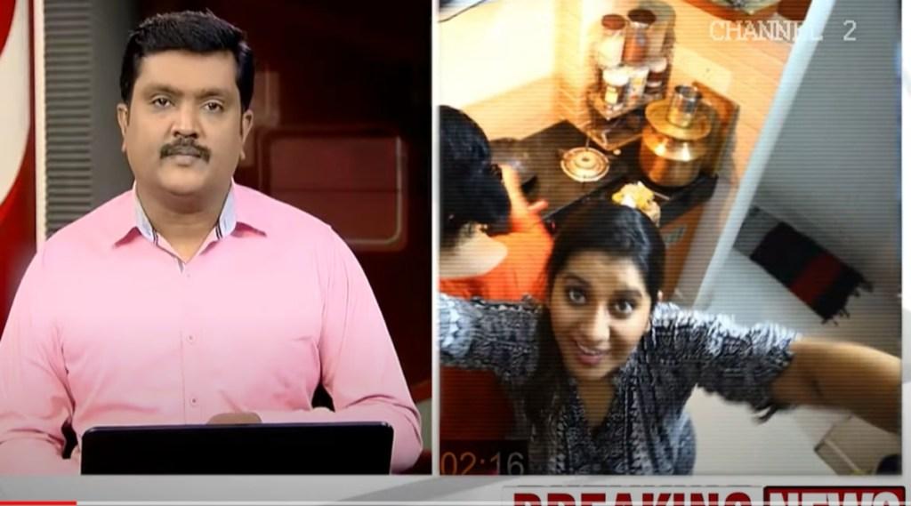 Vijay Tv Priyanka Deshpande Viral Youtube Video Tamil News